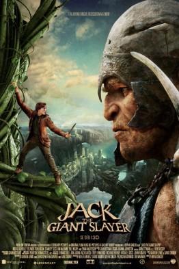 Jack: The Giant Slayer