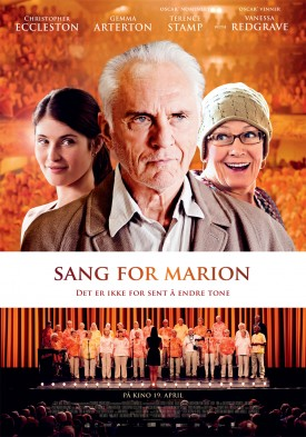 Sang for Marion