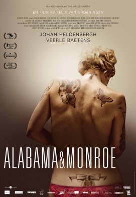 Alabama & Monroe
