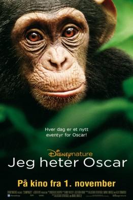 Jeg heter Oscar