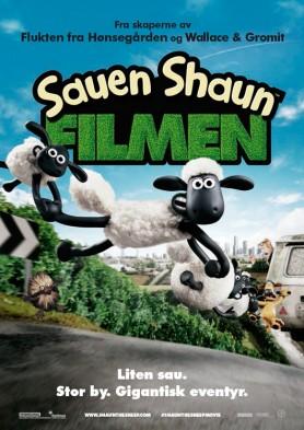 Sauen Shaun