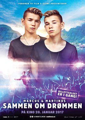 Marcus & Martinus: Sammen om drømmen